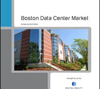 Data Center Frontier Special Report: Boston Data Center Market