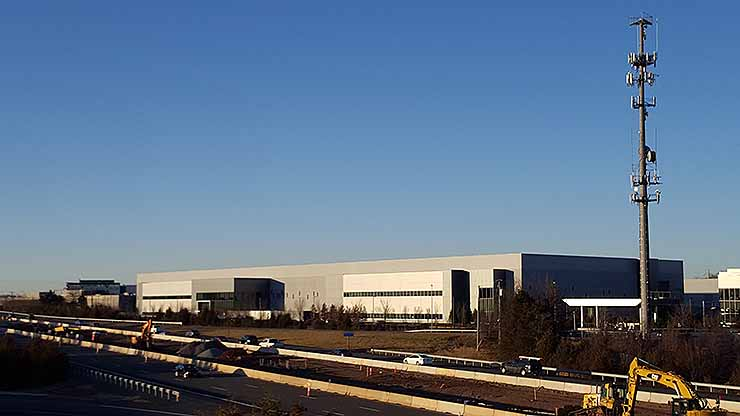 A Reflection of 10 Years of Data Center Alley in Loudoun County