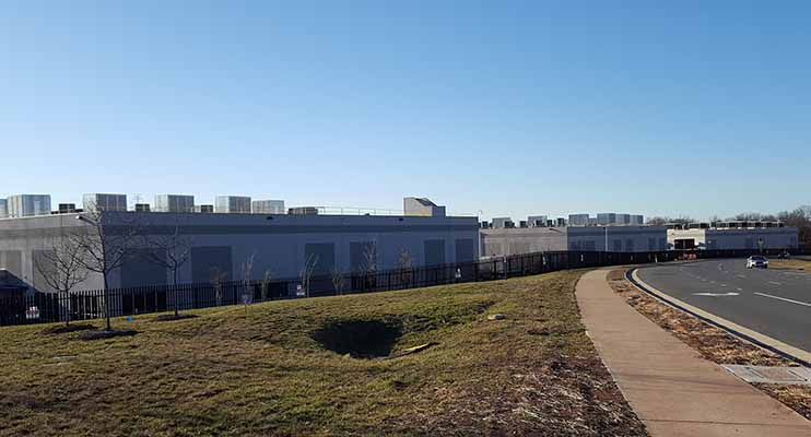 The Data Center Dividend: Tax Revenue Surges in Loudoun County