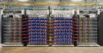 The Year in Cloud: Google Builds Bigger, Accelerates its Network