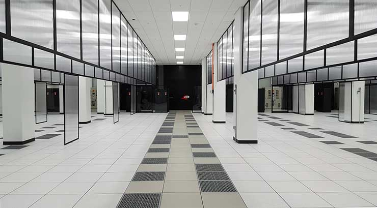 Data Center Leasing Approached 700 Megawatts in 2020