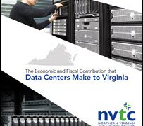 Data Center Opportunities in Virginia