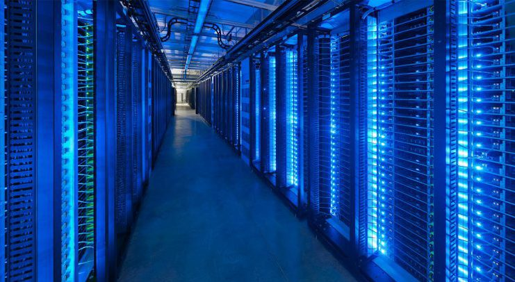 DCIM – Evolving the Current State of Data Center Management
