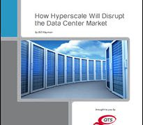 Special Report on the Hyperscale Data Center Market