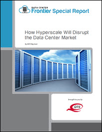 QTS Hyperscale