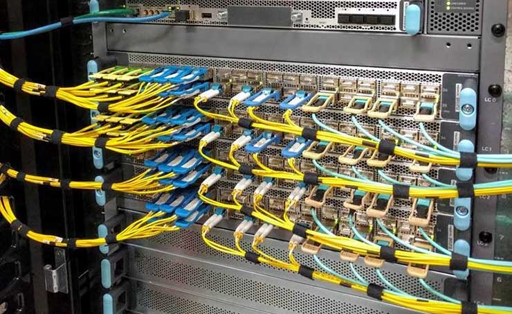 PacketFabric Grows as SDN Simplifies Data Center Networking