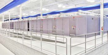 Which Matters More in a Colocation Provider: Capacity or Efficiency?
