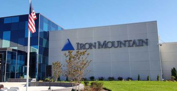 With Flurry of Deals, Iron Mountain Accelerates its Growth