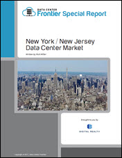 New York Data Center Market Report