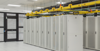 The Promise and Challenges of the Modern Data Center