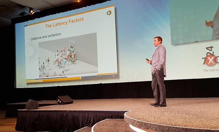 Data Center Conferences: Make Your Next Presentation Awesome
