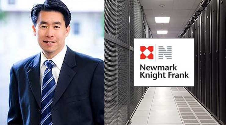 Miles Loo to Lead Data Center Valuation Team at NKF