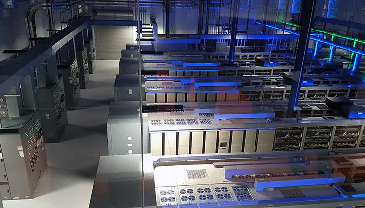 It's Time for Data Center Companies to Provide More Cloud Connectivity Options