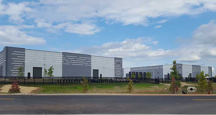 Northstar Enters Virginia Data Center Market, With Fortune 20 Tenant
