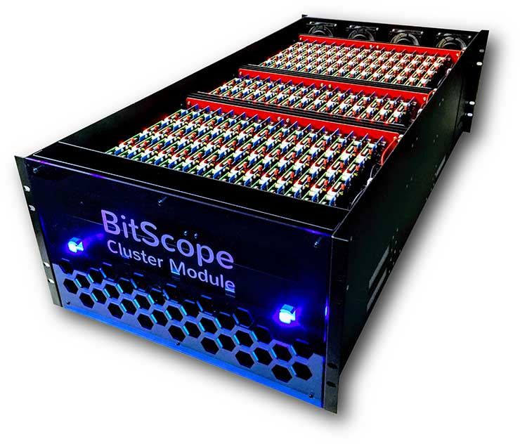 The Raspberry Pi Tackles HPC With 750-Unit Cluster
