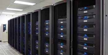 IT Needs are Evolving Mission-Critical Data Center Design
