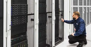 Iceland's Verne Global Launches HPC-as-a-Service