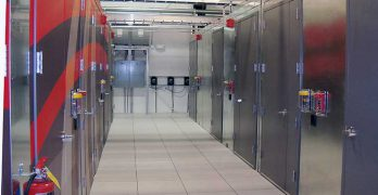 Additional Data Center Applications for Lithium-Ion Batteries