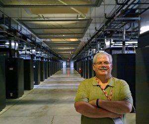 Data Center news - Founder and Editor Rich Miller