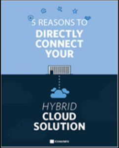 hybrid cloud solution