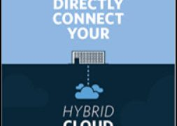 5 Reasons to Directly Connect Your Hybrid Cloud Solution