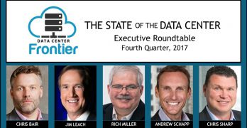Executive Roundtable: Data Center Trends to Watch in 2018