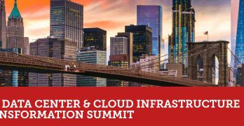 The Data Center & Cloud Infrastructure Transformation Summit