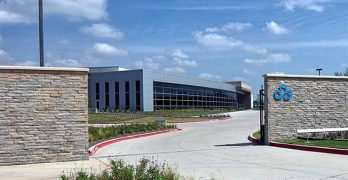 Dallas data center market