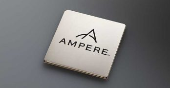 Startup Ampere is making ARM servers for public and private clouds. (Image: Ampere)