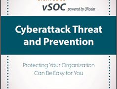 Cyberattack Threat and Prevention: Protecting Your Organization