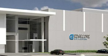 EdgeCore Launches, Plans $2 Billion in Data Center Development