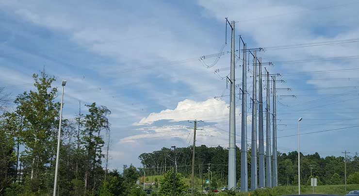 Greenpeace: Northern Virginia Data Centers Need A Cleaner Cloud