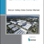 silicon valley data center market supply
