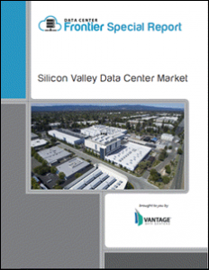 silicon valley data center market