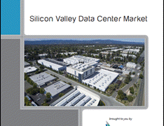 Silicon Valley Data Center Market: One of the Largest & Most Important in US