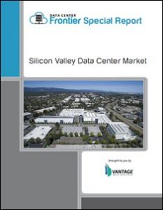 silicon valley data center space