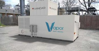 Vapor IO's Edge Data Centers Power a Network of Drones