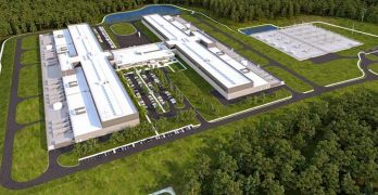 Atlanta Becoming Hub for New Data Center Development