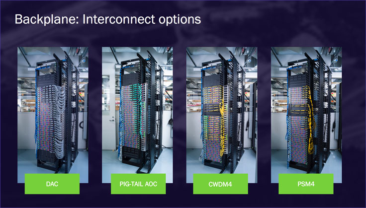 Facebook Unveils New Hardware to Manage Data Center Traffic