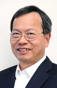 Charles Liang, the President and CEO of Supermicro. (Photo: Supermicro)