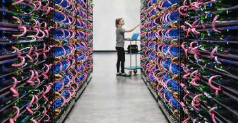 Google Building Trans-Atlantic Cable to Boost Its Cloud in Northern Virginia