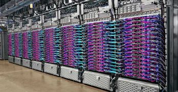 Google Shifts to Liquid Cooling for AI Data Crunching