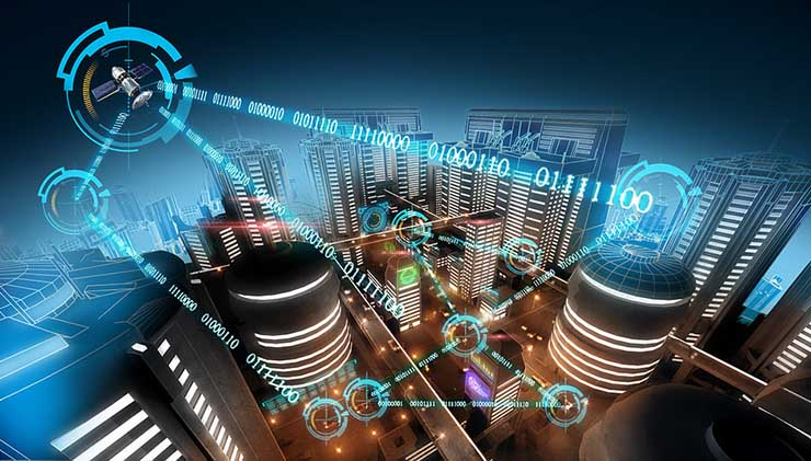 Smart Cities: A Platform for Urban Transformation