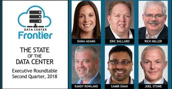 Executive Roundtable: Is the Cloud More Secure Than the Enterprise?