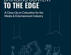 A Close-Up on Colocation for the Media and Entertainment Industry