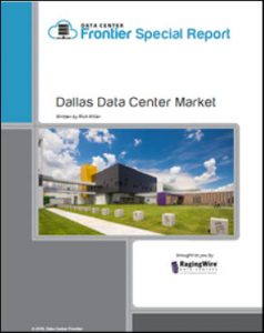 dallas data center demand
