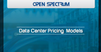 data center 101: data center pricing