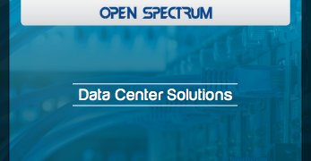 Data Center 101: Data Center Solutions