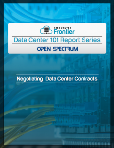 Data Center 101: Negotiating Data Center Contracts