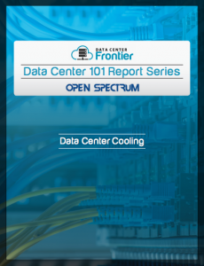Data Center 101: Data Center Cooling